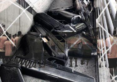 Los Choneros es uno de los grupos criminales más prominentes de Ecuador.